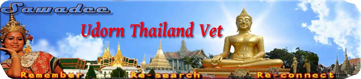 Udorn Thailand Vet