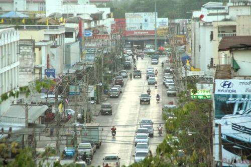 Udon Street